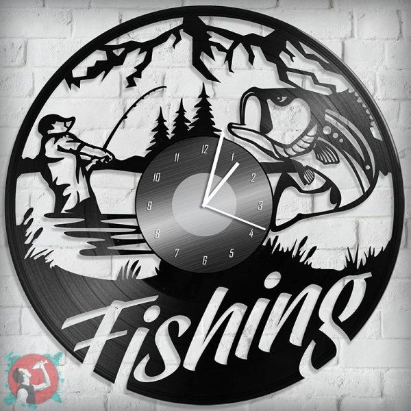 Fishing (Bakelitóra)