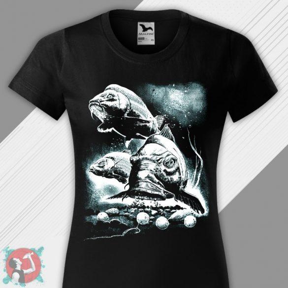 Pontyok (Női póló)